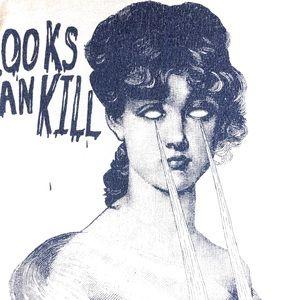 "Josh Podoll Tops - Josh Podoll ""Looks Can Kill"" T-Shirt"